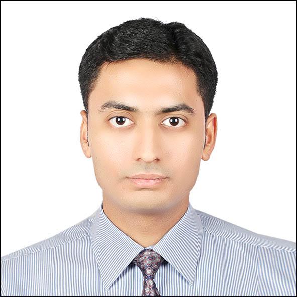 Prashanth Venkatesh, MD