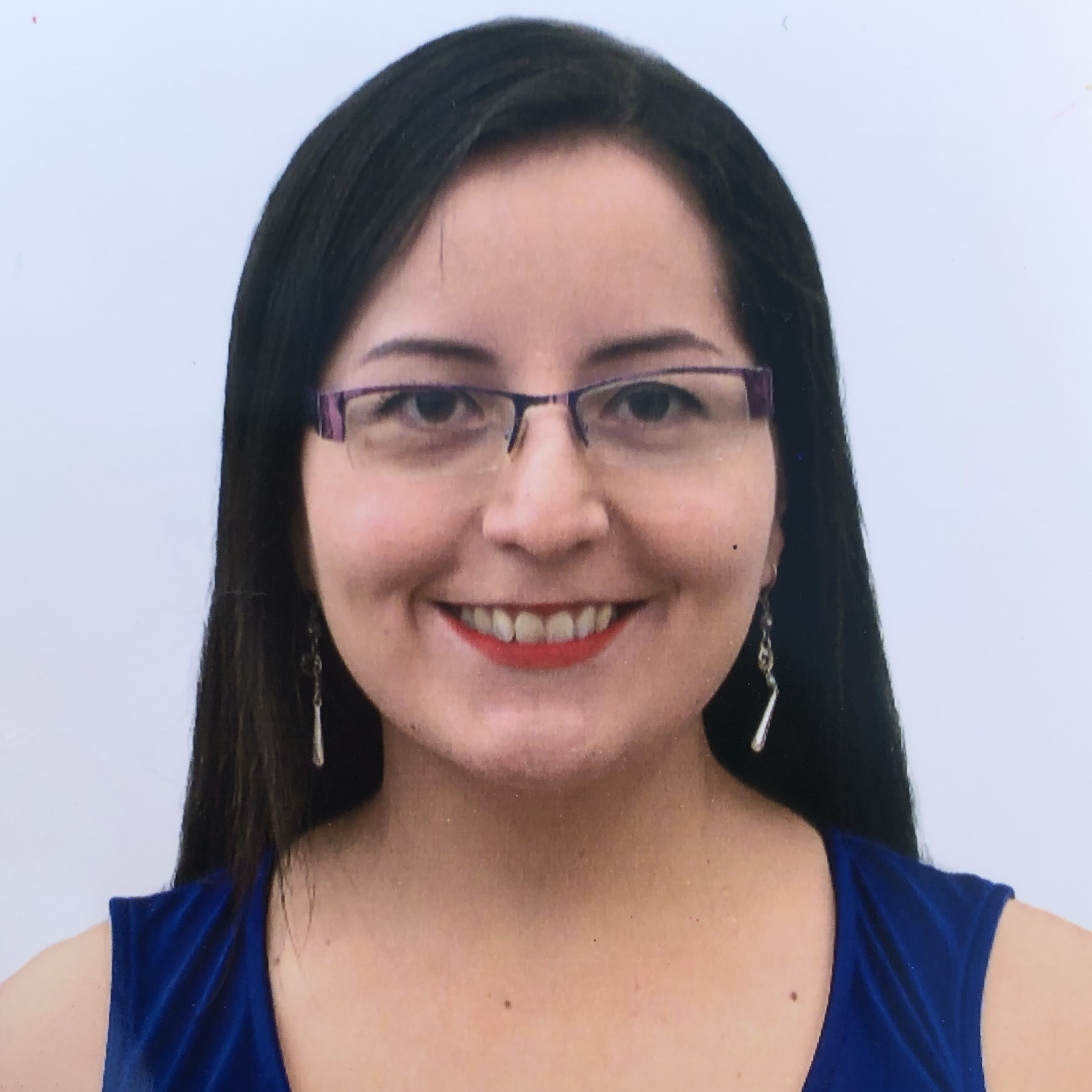 Katia Marisa Bravo-Jaimes, MD